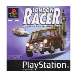 London Racer PSX (UK)