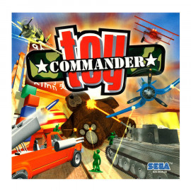 Toy Commander DC (SP)