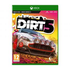 Dirt 5 Xbox Series (SP)