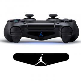 Skin Led DualShock 4 Jordan