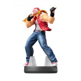 Amiibo Terry Bogard Serie Super Smash Bros