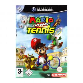 Mario Power Tennis GC (SP)