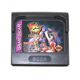 Fatal Fury GG