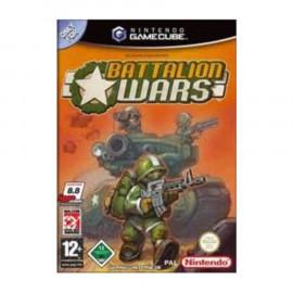 Battalion Wars GC (SP)
