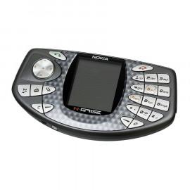 Consola Nokia N-Gage Gris