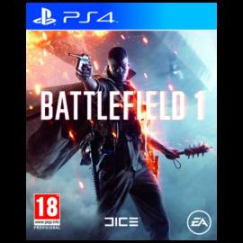 Battlefield 1 PS4 (SP)