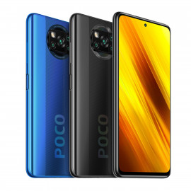 Pocophone X3 NFC 6 RAM 128 GB Android N