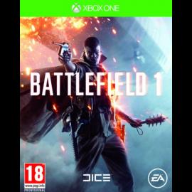 Battlefield 1 Xbox One (SP)