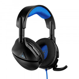 Headset Gaming Turtle Beach Stealth 300 Negro Azul PS4 PS5