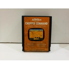 Chopper Command Atari