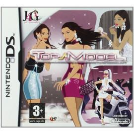 Top Model DS (SP)