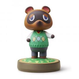 Amiibo Tom Nook Coleccion Animal Crossing