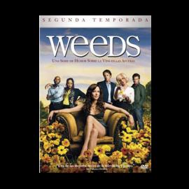 Weeds Temporada 2 (12 Cap) DVD