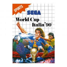World Cup Italia 90 MS A