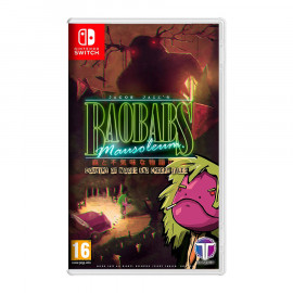Baobabs Mausoleum: Country of woods & Creepy Tales Switch (SP)