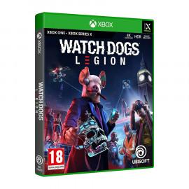 Watch Dogs Legion Xbox Series (SP)