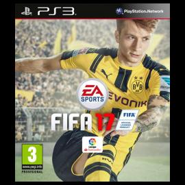 FIFA 17 PS3 (SP)