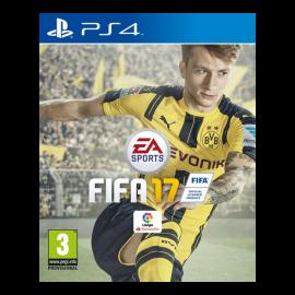 FIFA 17 PS4 (SP)