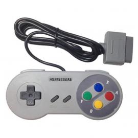 Mando Super Nintendo F&G