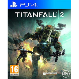 Titanfall 2 PS4 (SP)