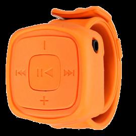 Reloj Mp3 Slap Naranja