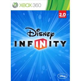 Juego Disney Infinity 2.0 Xbox360 (SP)
