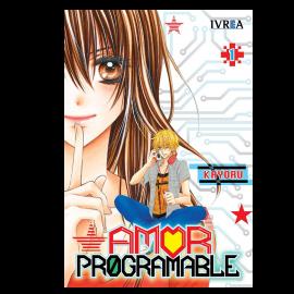 Manga Amor Programable Ivrea 01