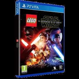 Lego Star Wars El Despertar de la Fuerza PSV (SP)