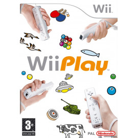 Wii Play Wii (UK)