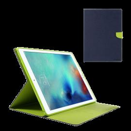 Funda Fancy Diary Mercury Azul-Limon iPad Pro 9.7