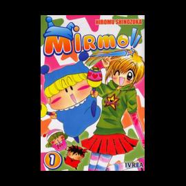 Manga Mirmo Ivrea 01