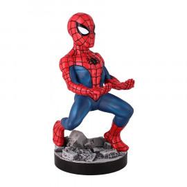 Cable Guy Soporte Mando / Movil Spiderman Classic