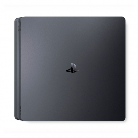 PS4 Slim Negra 500GB (Sin Mando)