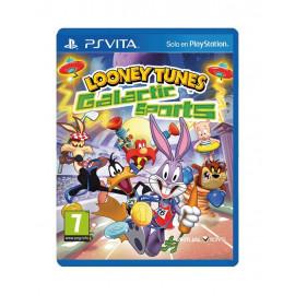 Looney Tunes Deportes Galacticos PSV (SP)