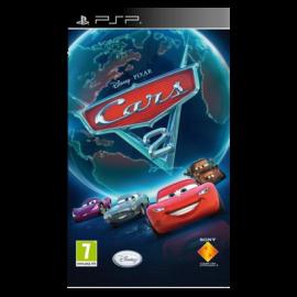 Cars 2 PSP (SP)