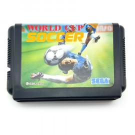 World Cup Soccer NTSC JAP Mega Drive