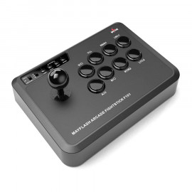 USB Fighting Stick Mayflash F101 PS3/PC/Switch