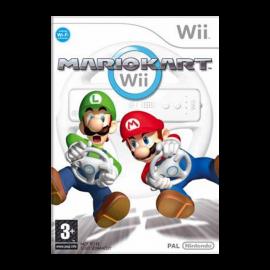 Mario Kart Wii (SP)