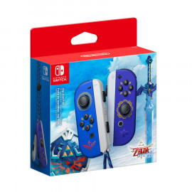 Joy-Con Set Izqda/Derecha Edicion The Legend of Zelda Skyward Sword