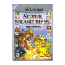 Super Smash Bros Melee Players Choice GC (SP)