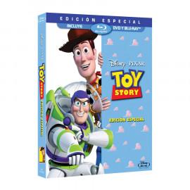 Toy Story Disney BluRay (SP)