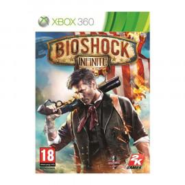 Bioshock Infinite Xbox360 (UK)
