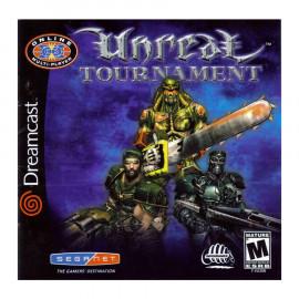 Unreal Tournament DC (USA)
