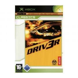 Driver 3 Classics Xbox (SP)