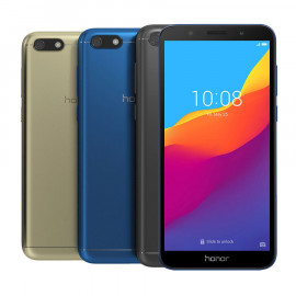 Honor 7S 2 RAM 16 GB Android B