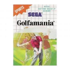 Golfamania MS A