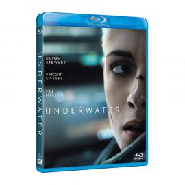 Underwater BluRay (SP)