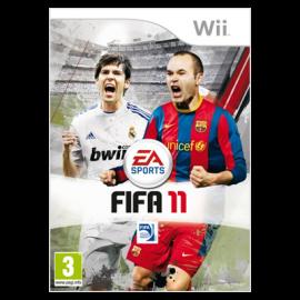 FIFA 11 Wii (SP)