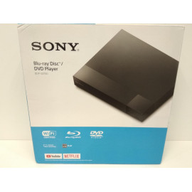 Reproductor BluRay Sony BDP-S3700 N