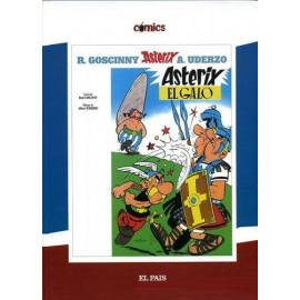 Comic Coleccion El Pais 06